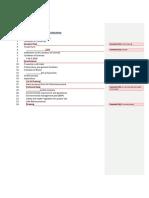 Check List Contract Document Permatang Pau2