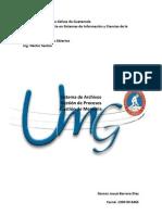 El Sistema de Archivos Linux