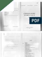 Consiliere Familiala - L. Soitu E. Vrajmas, E.paun