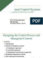 2. Design of MCS