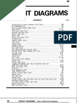 2003 mitsubishi galant engine diagram mitsubishi galant circuit diagram pdf fuel injection ignition  mitsubishi galant circuit diagram pdf