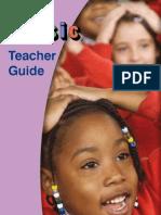 Jolly Music Teacher Guide