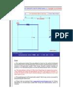 Weld Analysis - IC Method