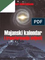 72941129 Carl Johan Calleman Majanski Kalendar i Transformacija Svijesti
