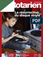 Magazine Lerotarien 3-2013