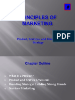 Principles of Marketing - Chapter 08