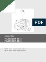 Bosch.peleT BRENN - Uputstvo Za Instalaciju_(SR)