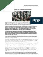 Artikel Kliping Pemerintahan Desa-kota Putra