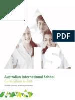 ais curriculum guide web