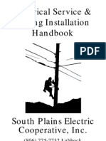 Electrical Installation GuideElectrical