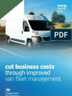 Van Fleet Management Best Practice Guide