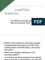 Data Warehouse 8