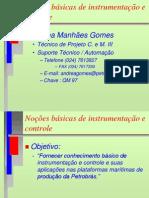 NR13 instrumentação completo 1