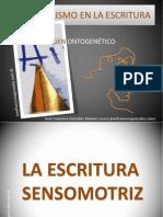 Escritura y Simbolismo (i)