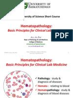 HCMUS-Hematopathology
