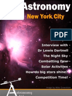 Astronomy Wise March Astronomy EZine 2013