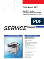 Samsung clp-620nd clp-670n clp-670nd service manual | printer.