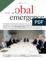 Global Emergence