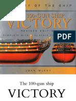 22349900 Anatomy of the Ship HMS Victory