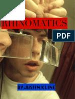 Rhinomatics