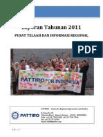 Laporan Tahunan 2011 PATTIRO
