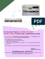 Ref - Plc - Scada Tutorial