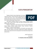 Rencana Terpadu Program Investasi Infrastruktur Jangka Menengah Danau Toba, Batam, Bintan, Karimun