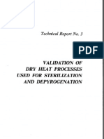 ValidationDry Heat