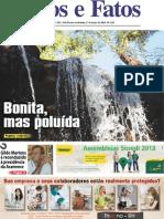 EDIÇÃO 817 ON LINE 01 03 13