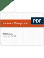 Auto-Mobile Insurance