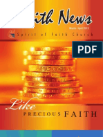 Faith News Mar April
