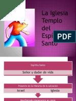 La Iglesia templo del ES.pptx