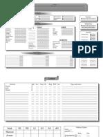 Ferrushin's Alchemicals Character Sheet