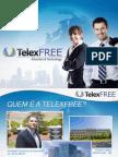 TelexFree (Ganahar Dinheiro Pela Internet)