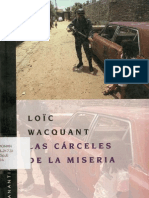 Loic Wacquant - Las Carceles de la Miseria.pdf