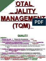 Jpm Tqm Course Mat-1 T-3 Imba 2013