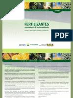 lIVRO - Fertilizantes