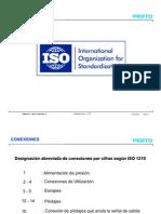 ISO-1219 Neumática
