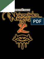 Neverwinter Nights 2 Manual