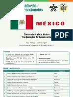 29 Mexico Osciloscopios