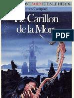 Les Messagers Du Temps 1- Le Carillon de La Mort