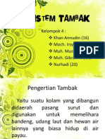 Diskusi 1 - Ekosistem Tambak (XII-E1 Kelompok 4)