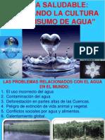 Agua Saludable