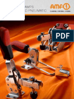 Catalogue AMF Toggle Clamps
