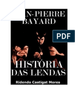 Jean Pierre Bayard