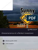 Sunny with a chance of rain storms.pdf
