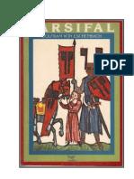 Wolfram Von Eschenbach - Parsifal (Rev)