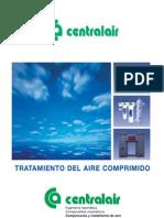 Centralair- Tratamiento Del Aire Comprimido