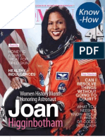 Women With Know how March 2013 Issue