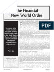 The Financial New World Order pt1